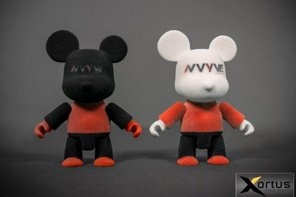 NVYVE Inc Mice
