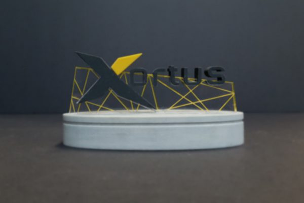 Xortus-Stand
